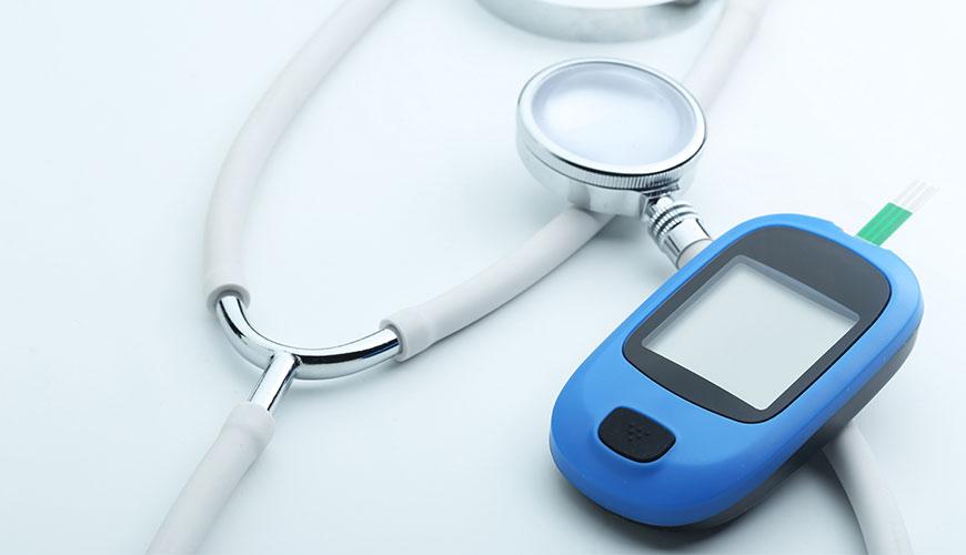 la epidemia de diabetes es una mentira